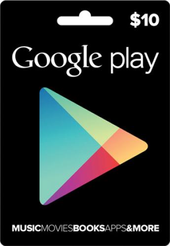Comment Avoir De L Argent Sur Google Play