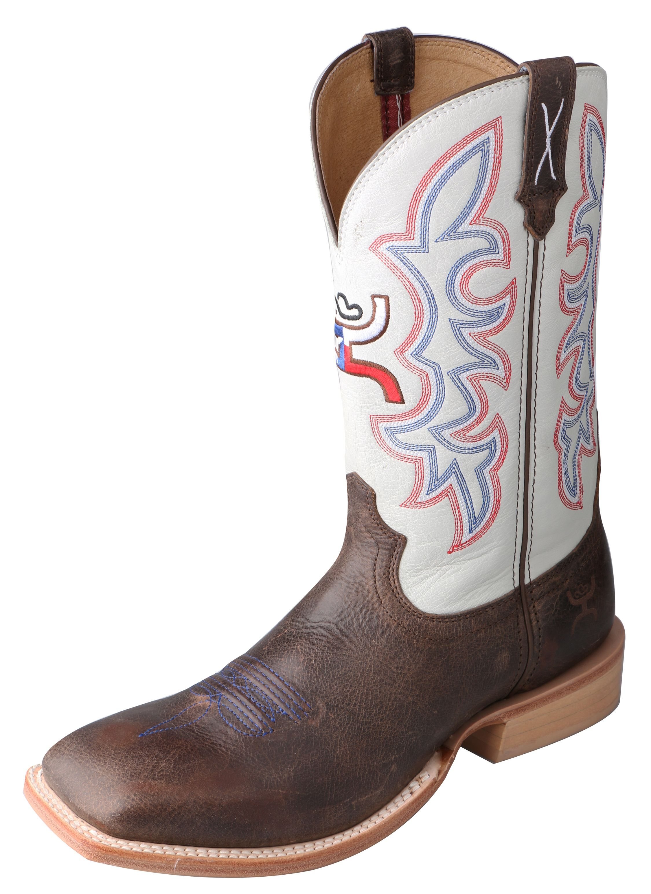 9948c990cd4 Twisted X Boots - Hooey Collection Men s - MHY0011