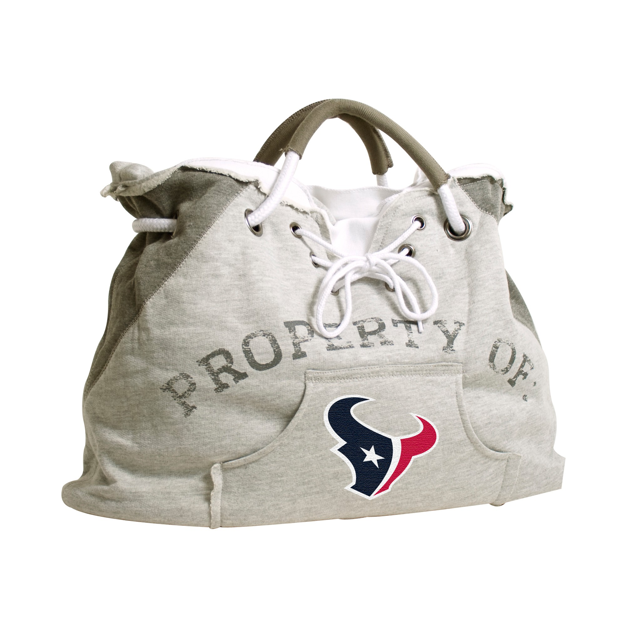 NFL Houston Texans Hoodie Tote 34283f5fb