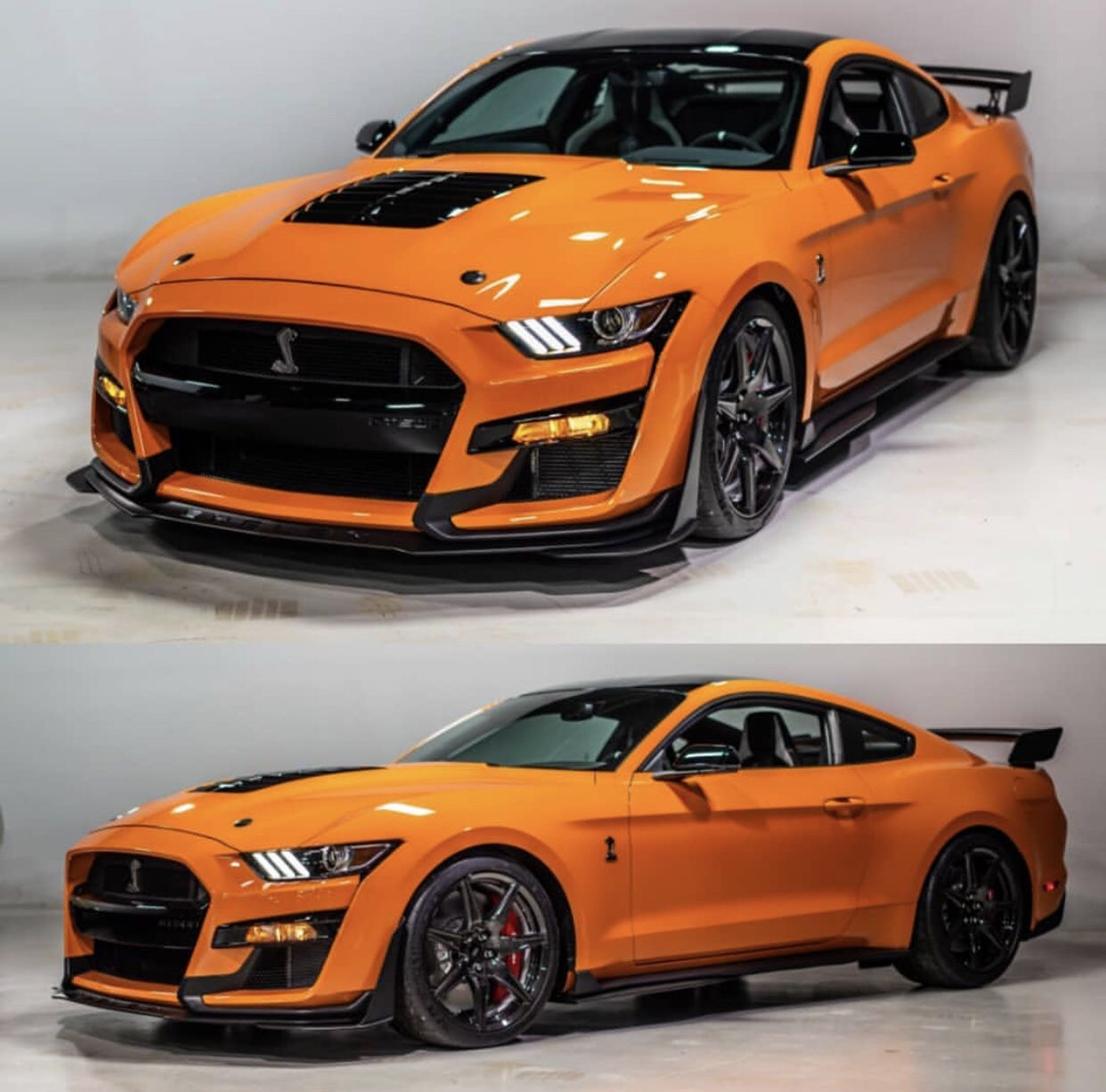 epically epic ford unveils the 2020 shelby gt500 car is life rh pinterest com