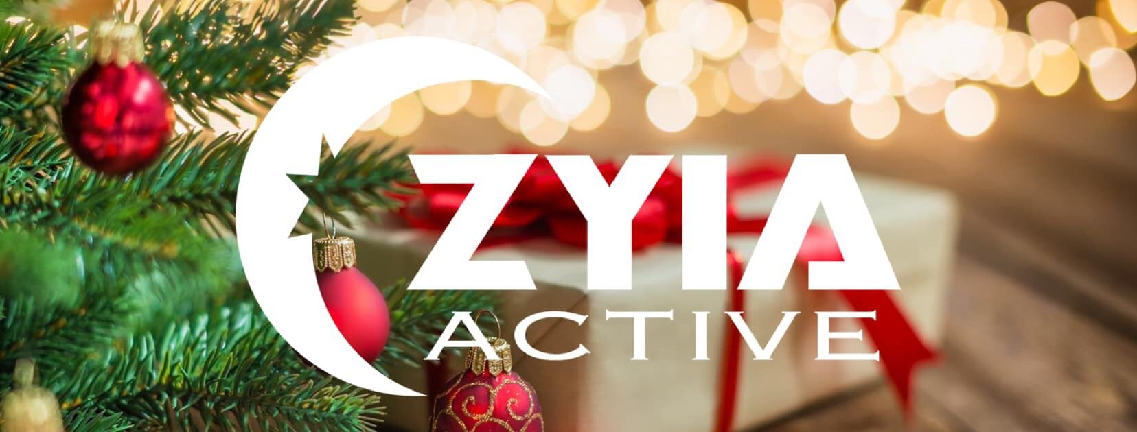 Zyia cover photo Christmas cover photo, Christmas cover
