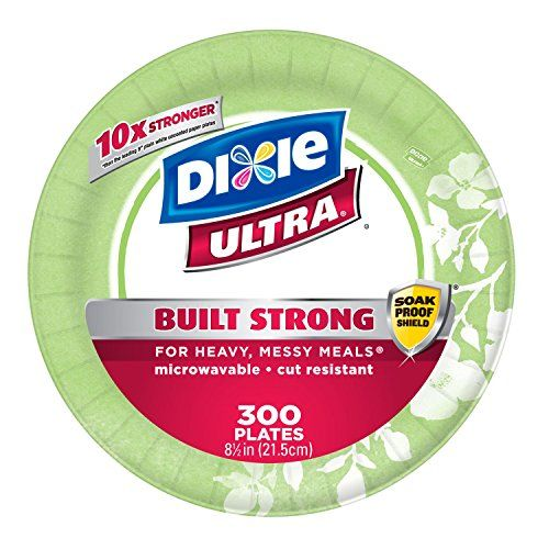 #Dixie #Ultra #Paper #Plate Strong updated rim is shaped to keep  sc 1 st  Pinterest & Dixie #Ultra #Paper #Plate Strong updated rim is shaped to keep ...