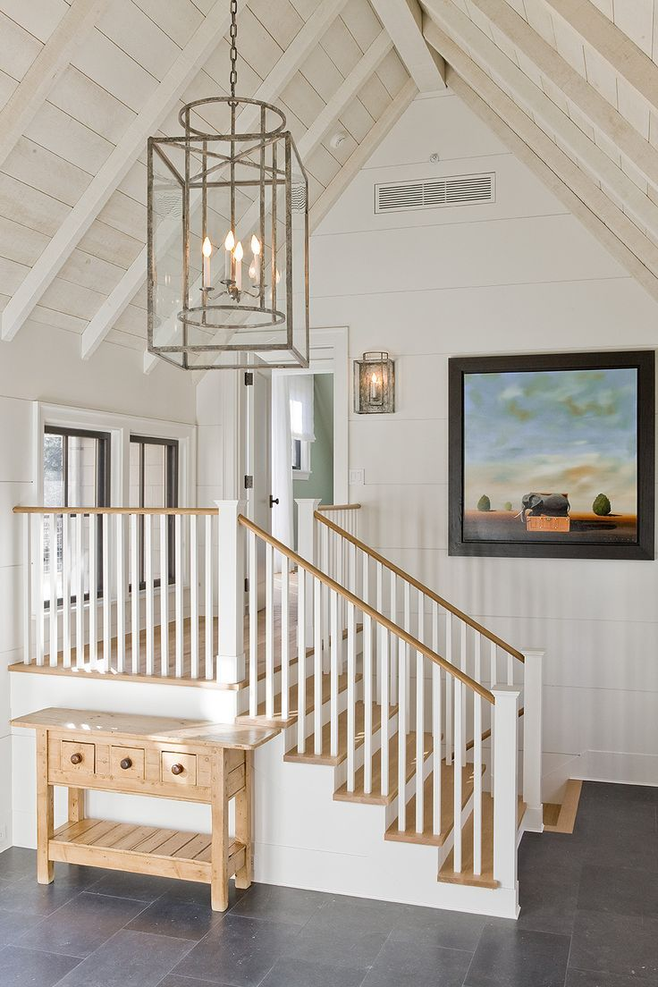 Brookes And Hill Custom Builders Stairs Large Foyer Chandeliers Foyer Lighting Fixtures Large Rustic Chandeliers
