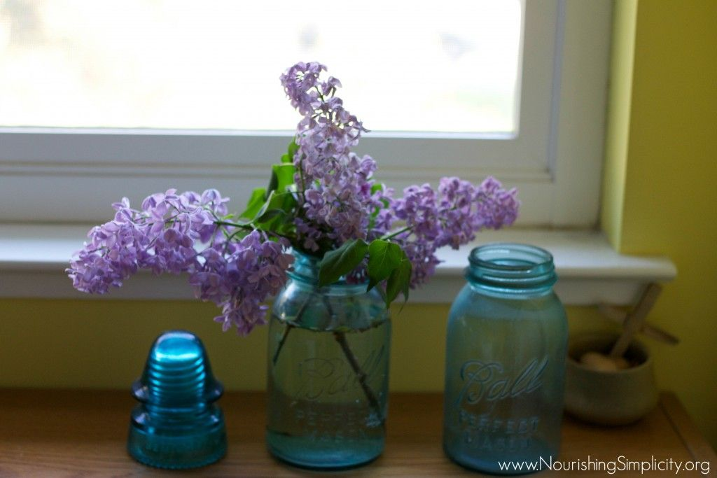 The Single Gal's Guide to Homemaking   Nourishing Simplicity Gallery