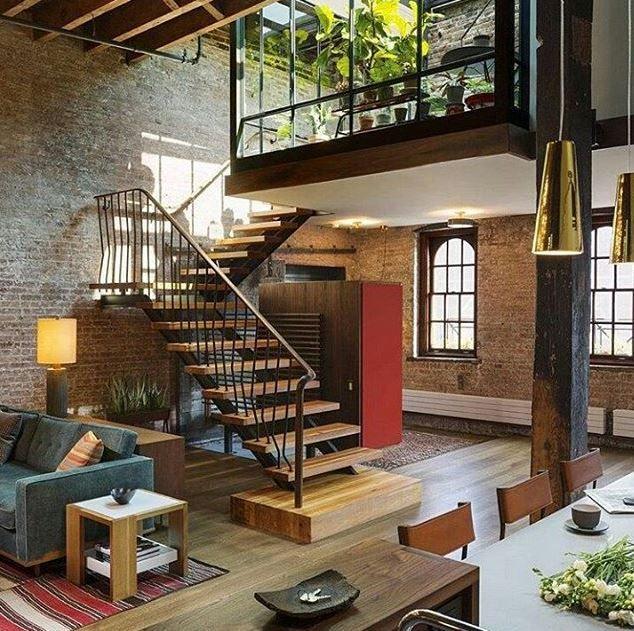 Manhattan New York Studio Apartments: Cual Es La Altura Minima De Entre Pisos De Casas