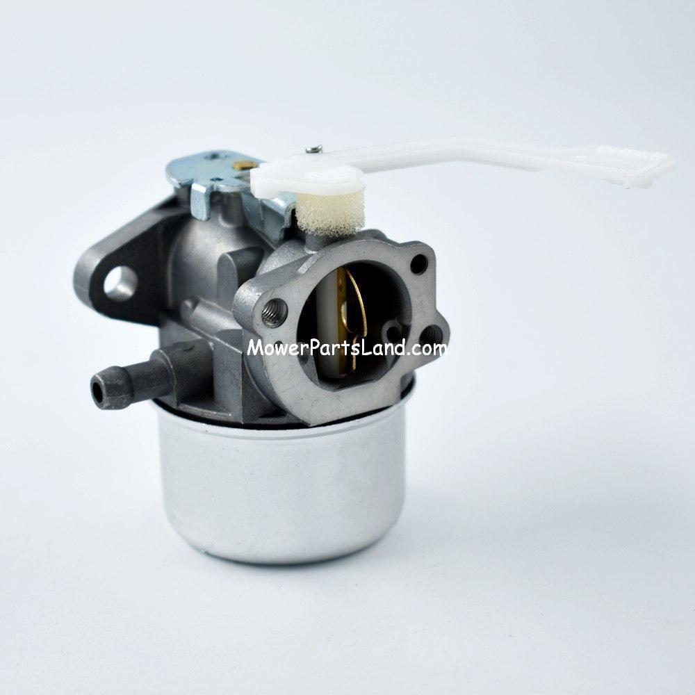 Carburetor For Briggs & Straton 1216020194E1, 121602