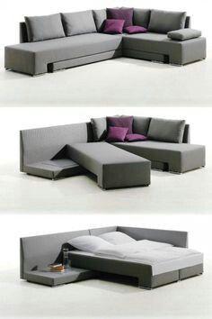 Vento Twin Bed Sofa Sofabed Interior De Design Ideias Para Mobilia Duas Camas De Solteiro