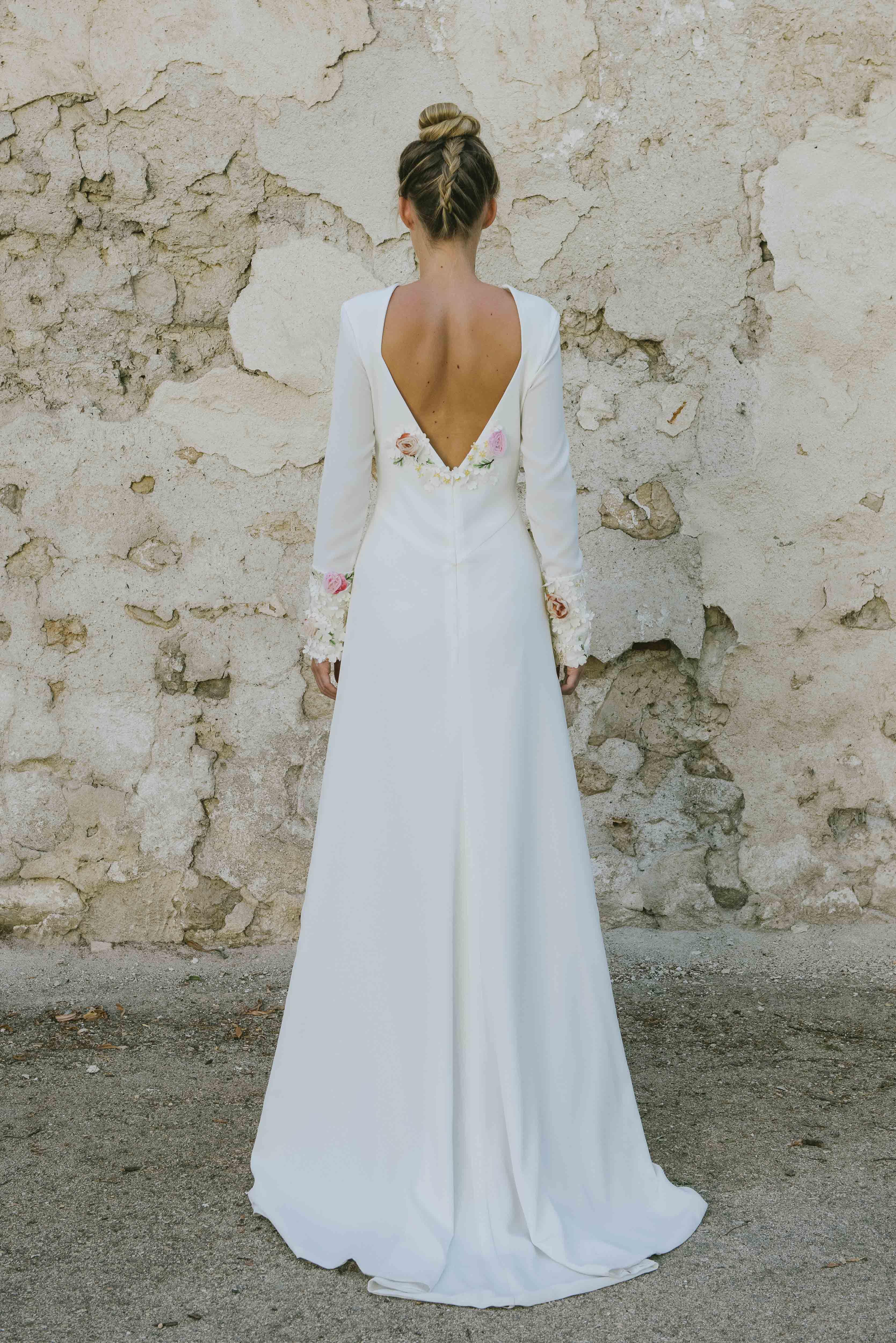 Beautiful Vestidos De Novias Y Precios Gallery - Wedding Ideas ...