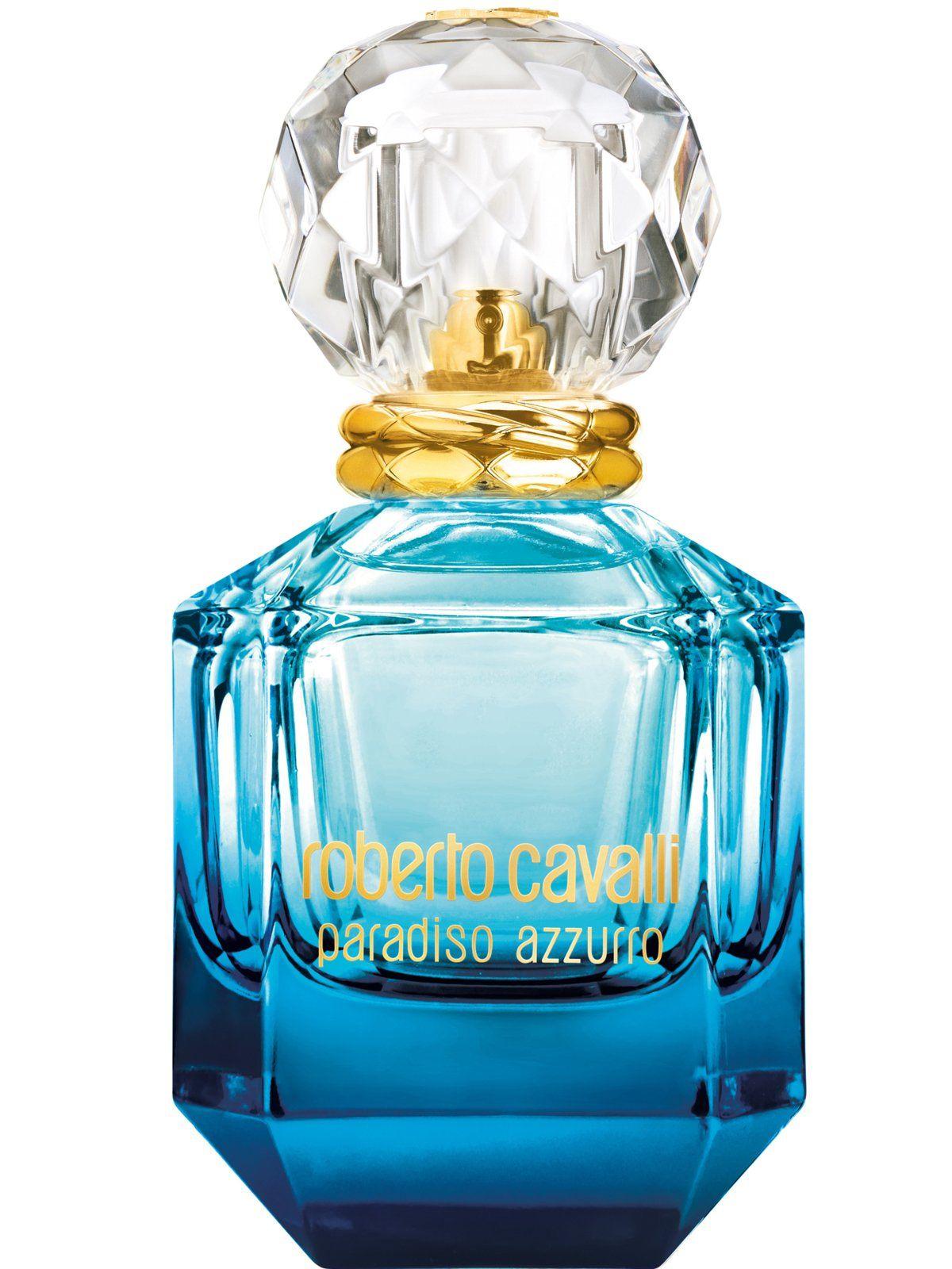 Aromatischer Duft Roberto Cavalli Paradiso Azzuro Parfum Dupes Parfum Duft