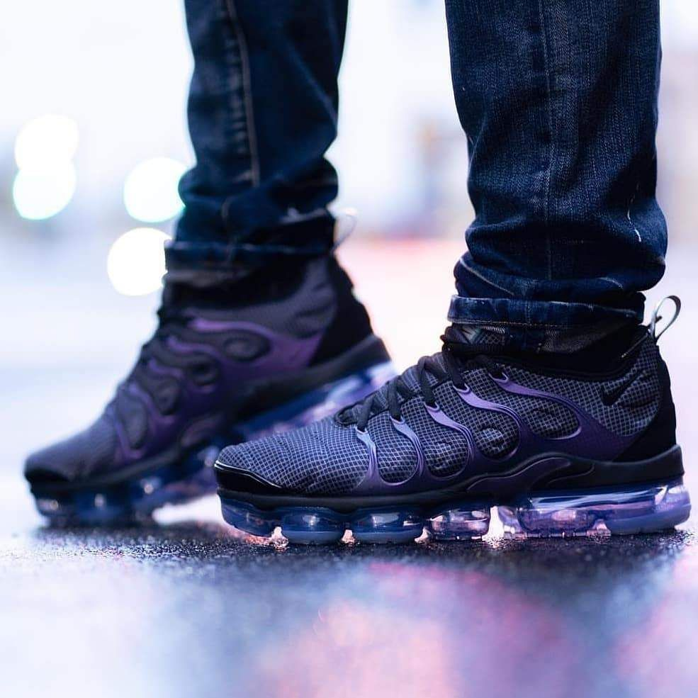 d4f40eaa85 Vapormax Plus Megatron in 2019 | Kicks | Nike shoes, Adidas sneakers ...