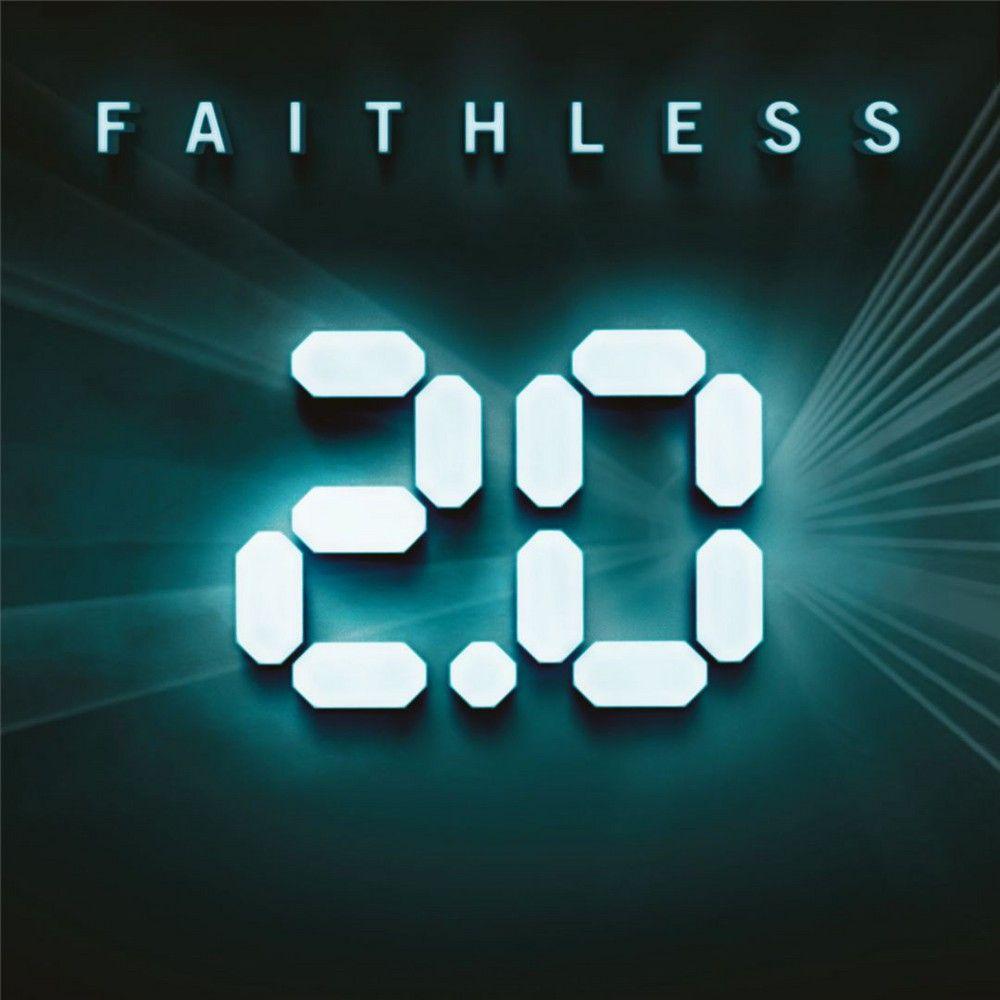 Faithless - Faithless 2.0 (CD)