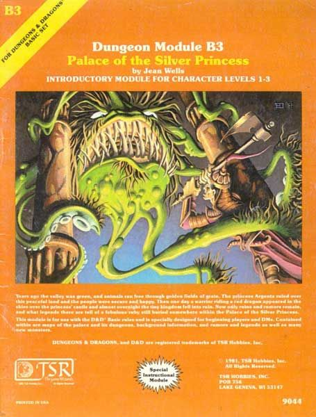 Old School Frp Dungeons And Dragons Dungeon Dungeons And Dragons Modules