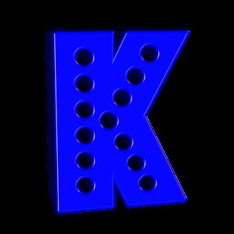 Carta, Alfabeto