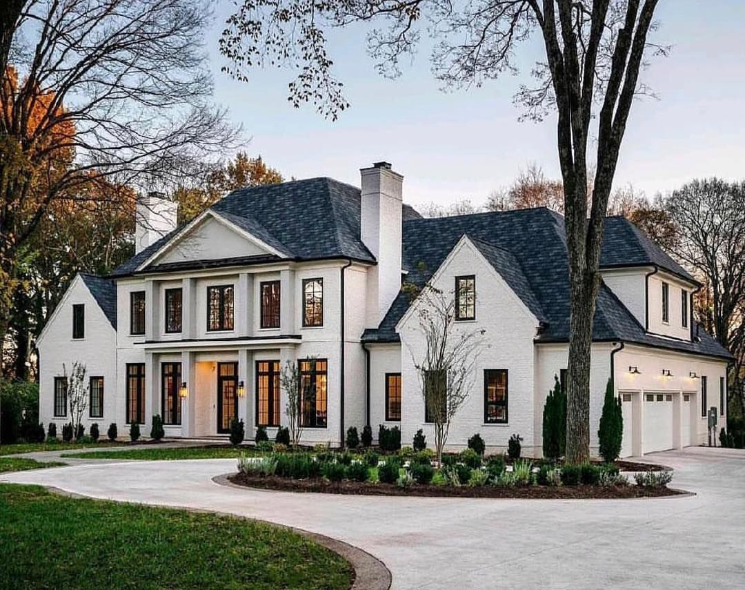 New The 10 Best Home Decor With Pictures Welcome Home Mention This To A Friend Who You Think Mig Dream House Exterior House Exterior Dream Home Design