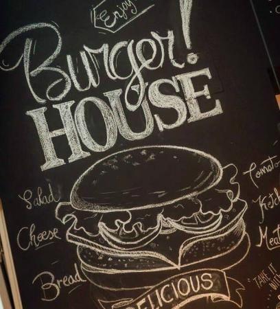 La lobera de Xiqui - The Burger House