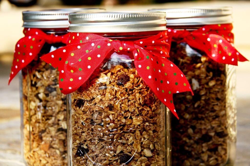 Holiday Granola Gifts 004-2-3