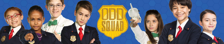 Odd Squad Pbs kids odd squad, Stem toys, Pbs kids