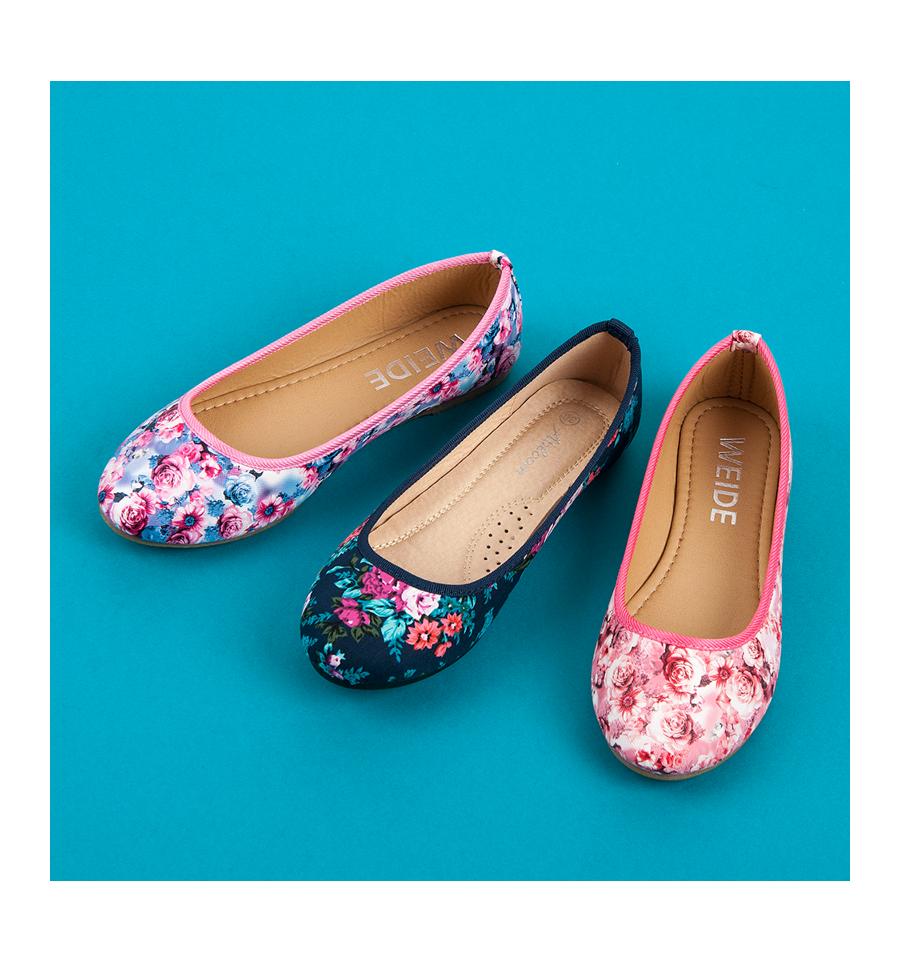Wiosenne Buty Damskie Kalliope Sklep Immoda Pl Shoes Flats Fashion