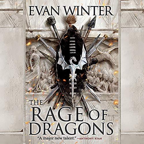 The Rage of Dragons Rage, Fantasy books, Dragons online