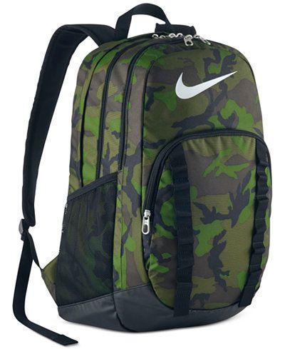 46a7cc92d Nike Men's Brasilia Extra-Large Backpack | Snips & snails & puppy ...