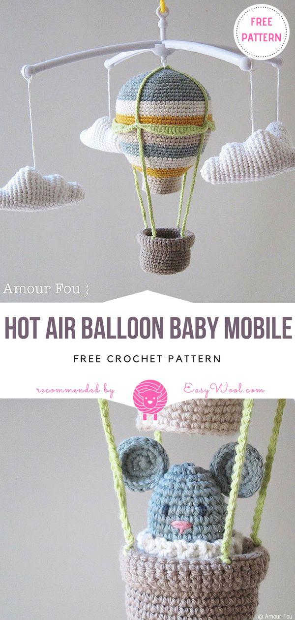 Fantástico Patrón Barba Bobble Crochet Adorno - Coser Ideas Para ...