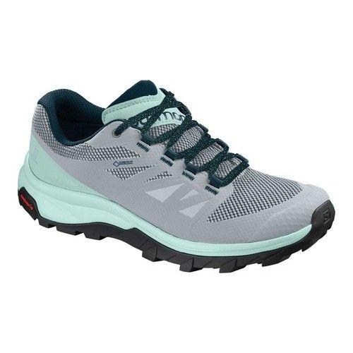Photo of Salomon OUTline GORE TEX Hiking Shoe