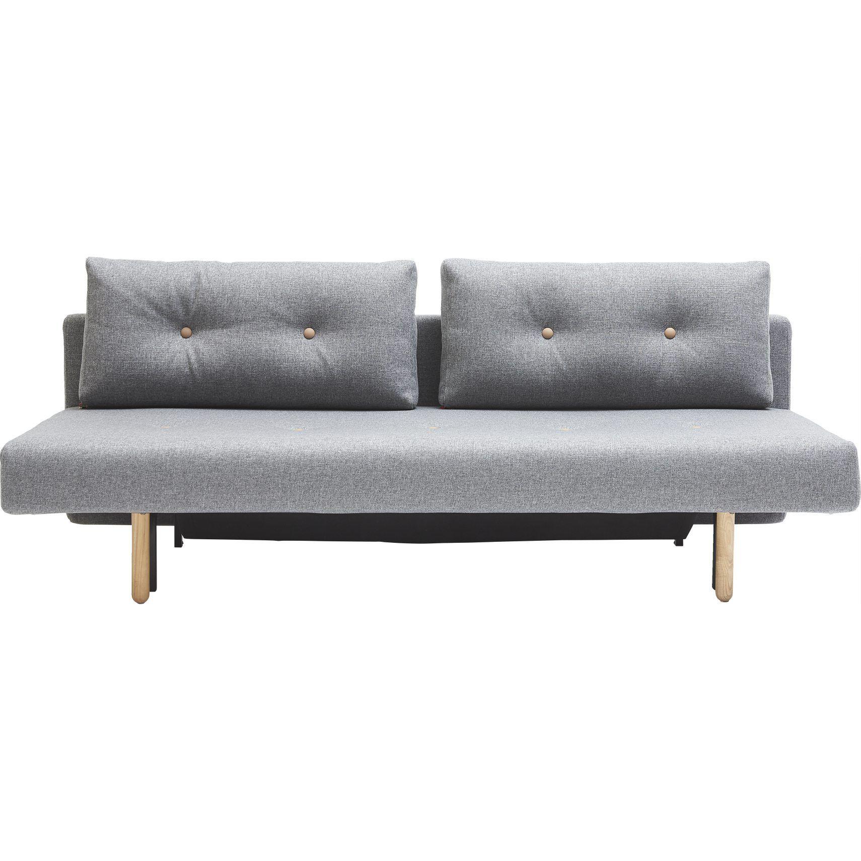 Loke sovesofa fra ILVA. Normalpris 6.700 kr, tilbud 5.000   Awesome furniture   Pinterest