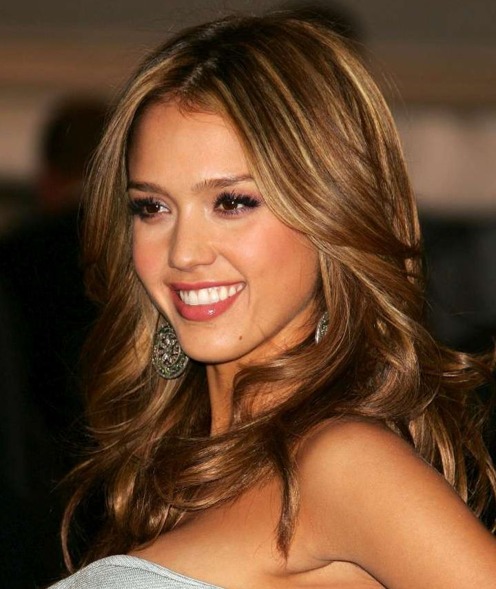 Lipstick Colors For Skin Tone Your Beauty 411 Hair Styles Jessica Alba Hair Hair Styles 2014