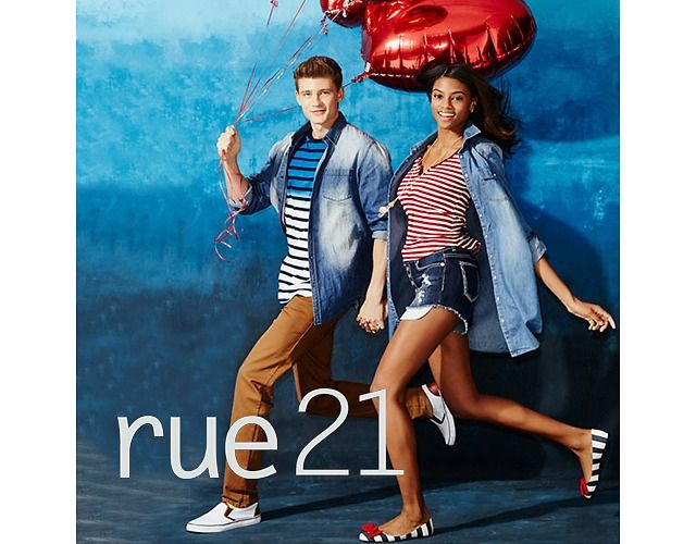 4 Hour Flash Sale   30% Off Entire Site  Free Shipping 30% Off (rue21.com)
