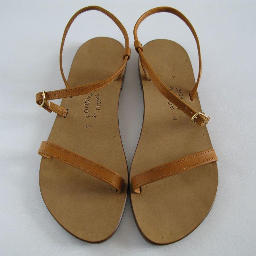 Sandales SandalsFashion Rondini Tropeziennes St Tropez Y7vbgyf6