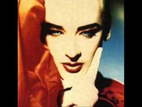 """Boy George/Jesus Loves You - Oh Lord This track is available only on the 12"""" Sweet Toxic Love vinyl. Great song!"""