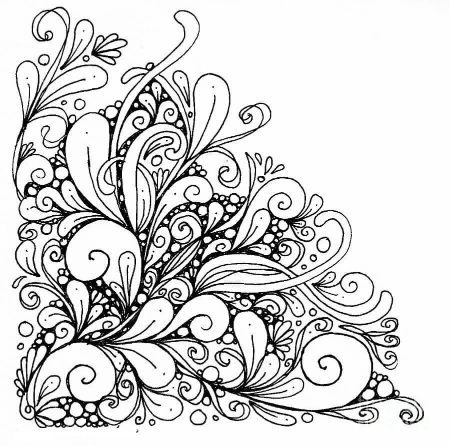 Mandala Coloring Pages For Kids Free Download And Print