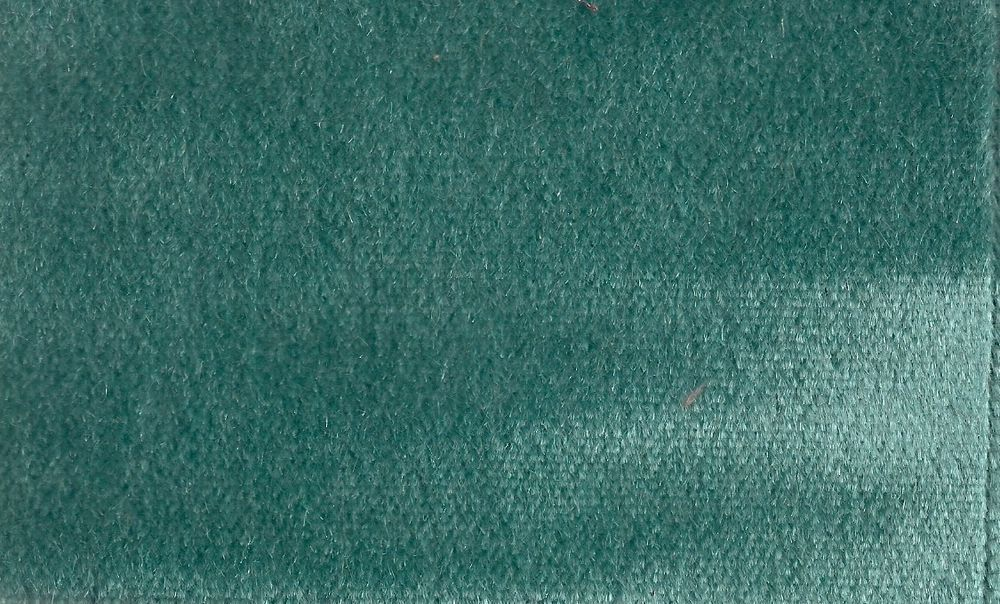 Wow 100 Wool Mohair 25oz Yd Upholstery Fabric Luxe Turquoise 311