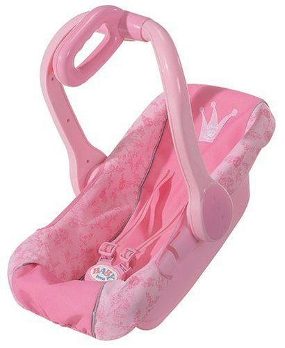 Zapf Creation 800553 Baby Born Comfort Seat Barcode Ean