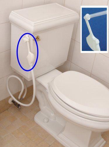 A Bidet Makes For An Easier Sponge Bath For The Person With Alzheimer S Dementia Alzheimers Support Bidet Ostomy Supplies Ostomy