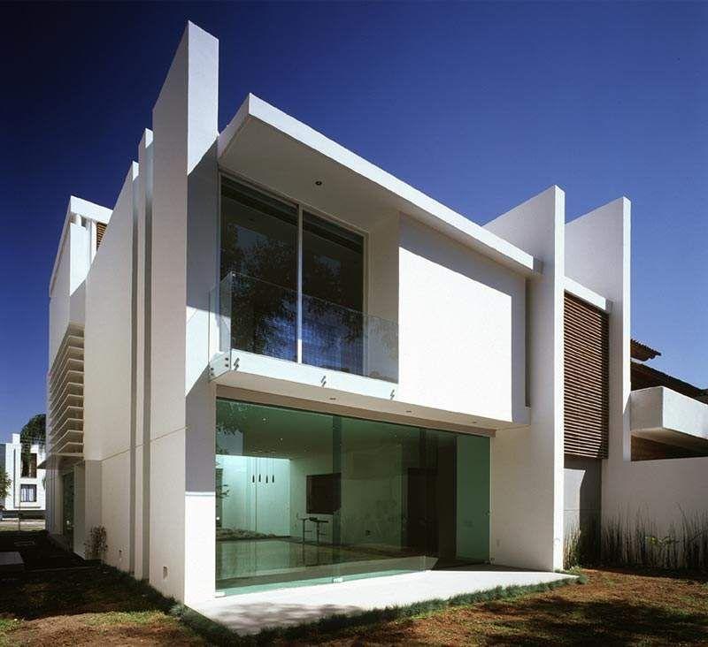 Modern Minimalist House Design Modern Small House Plans Fachadas