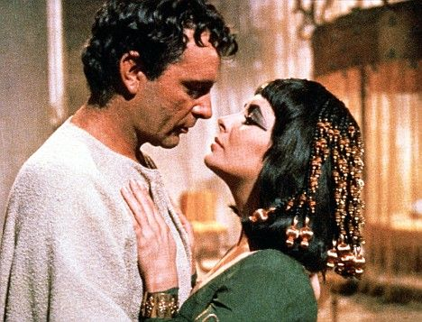 How Strangely Awake I Feel As If Living Were Just A Dream Someone Else S Dream Cleopatra