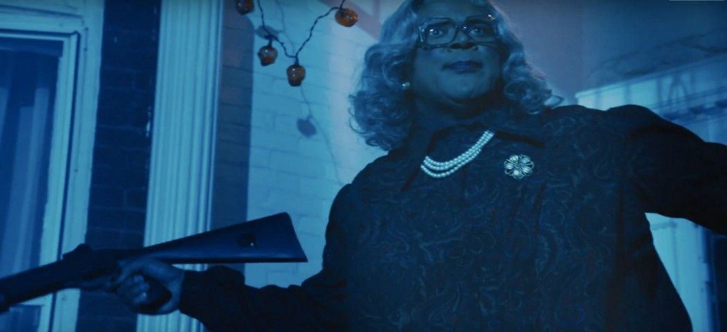 Watch Boo A Madea Halloween 2016 Full Movie Online Free Streaming ...