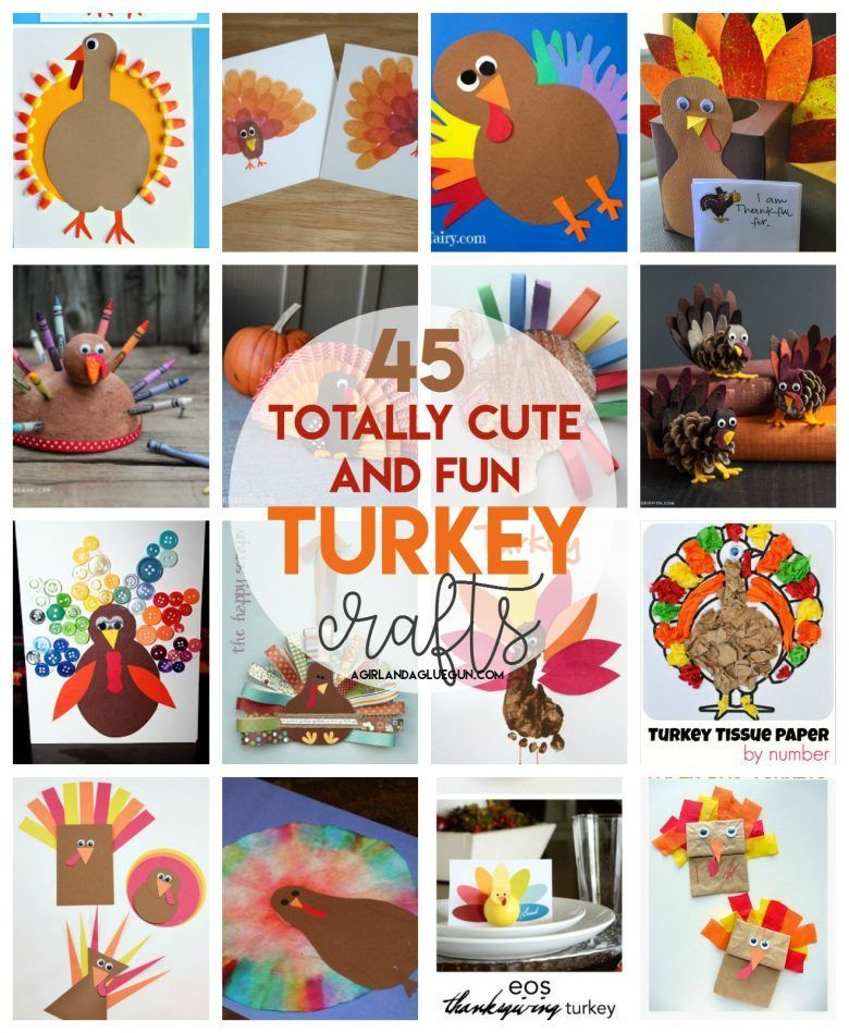 Thanksgiving Turkey #cinnamonrollturkey I always feel bad because Thanksgiving gets kind of passed up–straight from ghosts and spiders to Christmas tree and egg nog! So let's let the turkeys have their day and whip up these 45 fun and clever crafts and games just for TURKEYS!  Windsock Turkey Pretzels Shape Turkeys Leaf Turkey Coffee Filter Turkey Cinnamon Roll … #cinnamonrollturkey