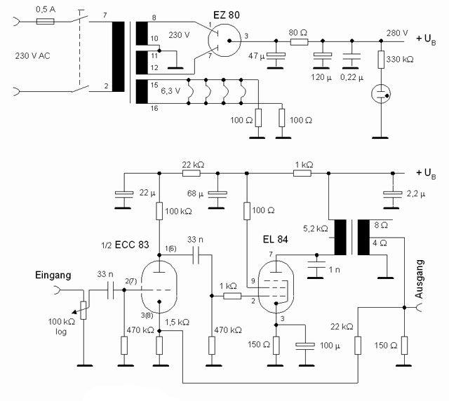 el84 pinout diagram custom wiring diagram \u2022 tubes for blues jr 6 2 6 14 ecc83 el84 schematic rh pinterest com el84 tube el84 tube data sheet