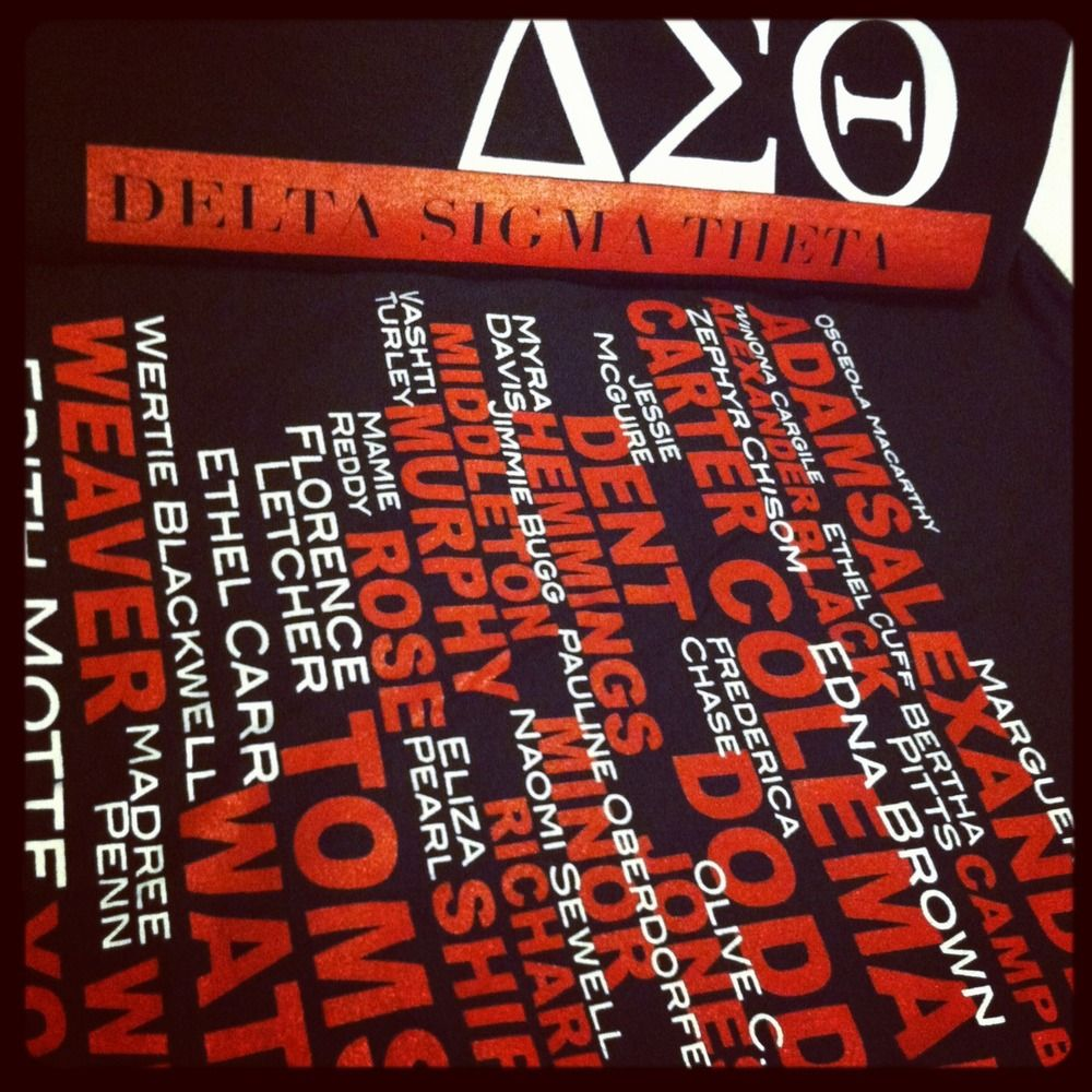 Delta sigma theta founders t shirt sisters pinterest delta delta sigma theta founders t shirt biocorpaavc