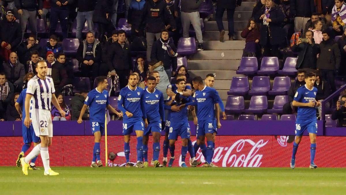 Sevilla ganó y mantiene el ritmo de Barça y Real Madrid