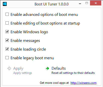 Modify Windows 8 boot options with Boot UI Tuner - http://askmeboy.com/wp-content/uploads/2014/09/Modify-Windows-8-boot-options-with-Boot-UI-Tuner.png https://askmeboy.com/modify-windows-8-boot-options-with-boot-ui-tuner/