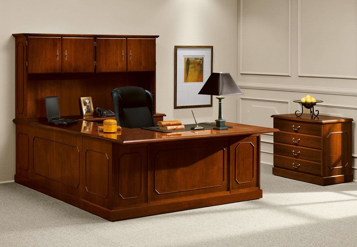 Executive Office Suite Furniture Home Desk Check More At Http