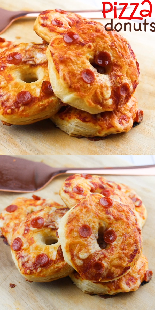 Photo of Pizza Donuts