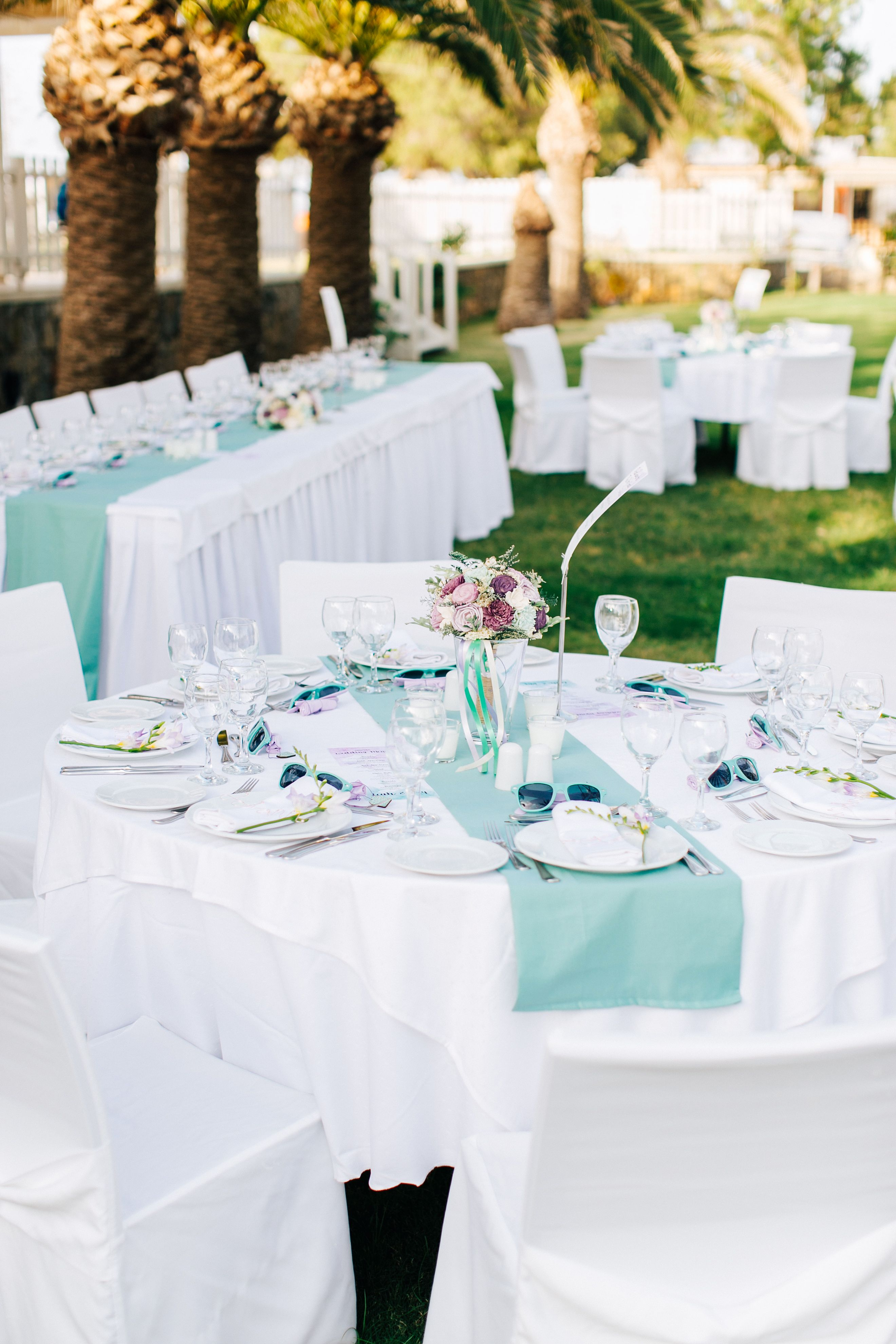 2016 wedding abroad colour schemes/ themes by the bridal consultant ...