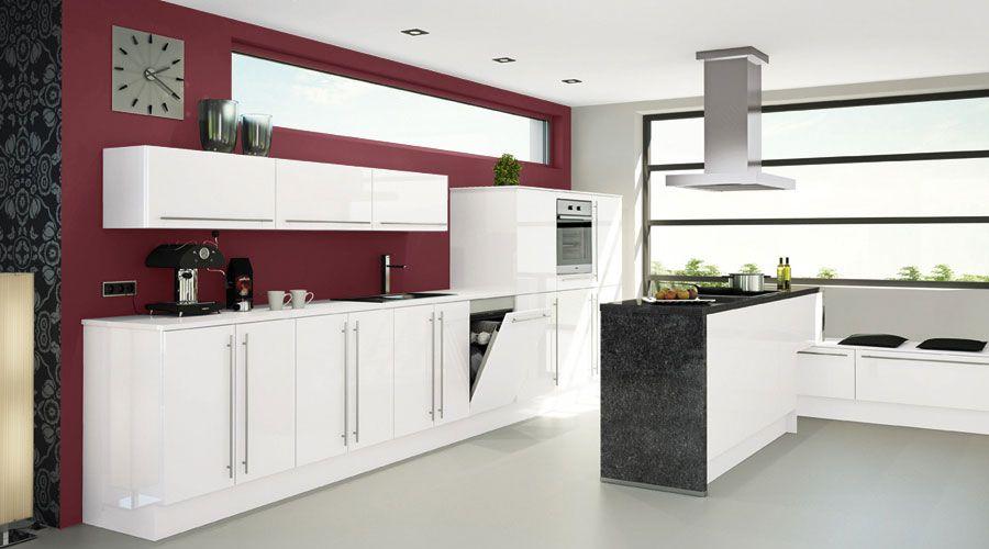 Meyer Küchen küche in edlem design kuechen meyer de kuechen kuechenmeyer