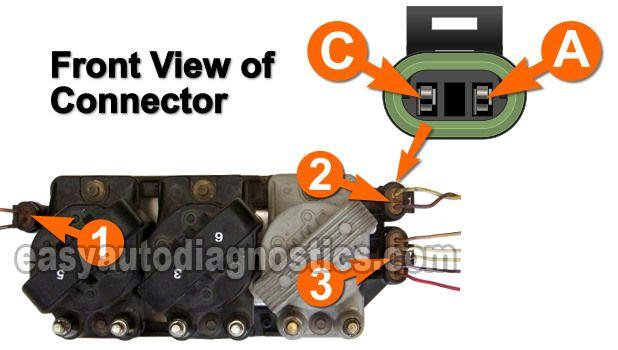 Testing for the Crankshaft Position Sensor Signal  How To