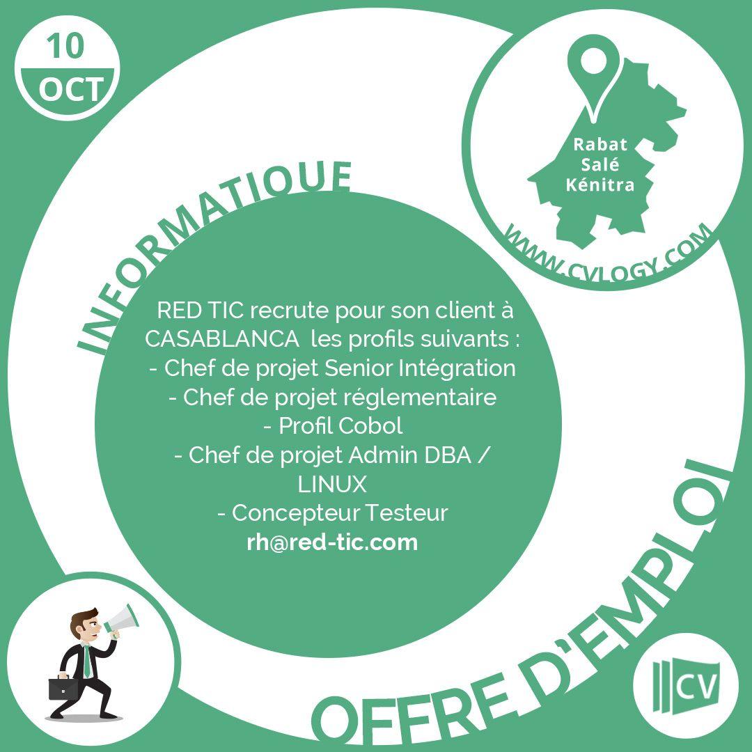 Design de CV sur mesure Creation cv, Maroc et Cv