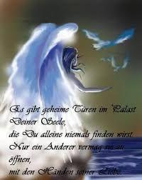 Trauer Zitate Engel